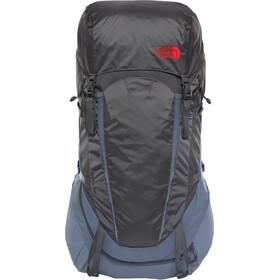 The North Face Terra 65 Backpack grisaille grey/asphalt grey